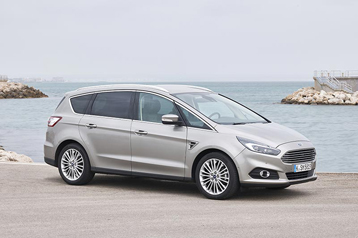 ford s max 2017
