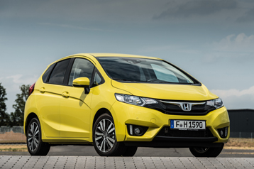 Resultats Officiels De Levaluation La Securite Honda Jazz 2015
