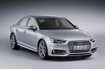Audi A4a5