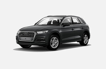 Official Audi Q Safety Rating - Audi q5 family car