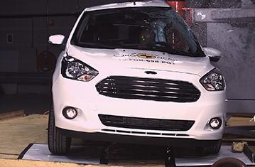 Ford ka bewertung