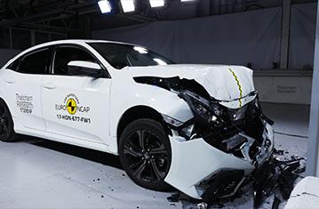 Ncap Honda Civic - Car Reviews 2018