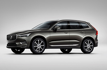 7 Passenger Suv >> Official Volvo XC60 safety rating