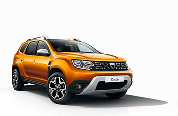r sultats officiels de l 39 valuation de la s curit de la dacia duster. Black Bedroom Furniture Sets. Home Design Ideas