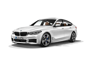 Official Bmw 6 Series Gt Safety Rating