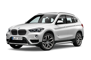 Official BMW X1 X2 Safety Rating