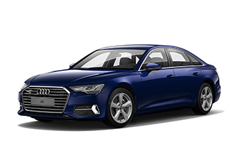 Official Audi A Safety Rating - Car audi a6