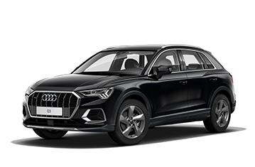 Official Audi Q3 Safety Rating