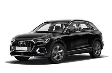 nuovo stile e lusso caratteristiche eccezionali shopping Risultati ufficiali valutazione di sicurezza Audi Q3