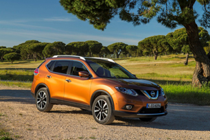 official nissan x trail 2014 safety rating results. Black Bedroom Furniture Sets. Home Design Ideas