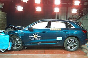 Euro NCAP | The European New Car Assessment Programme