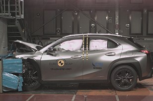 Nissan Derniers Modèles >> Euro Ncap The European New Car Assessment Programme
