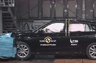 Euro NCAP   The European New Car Assessment Programme