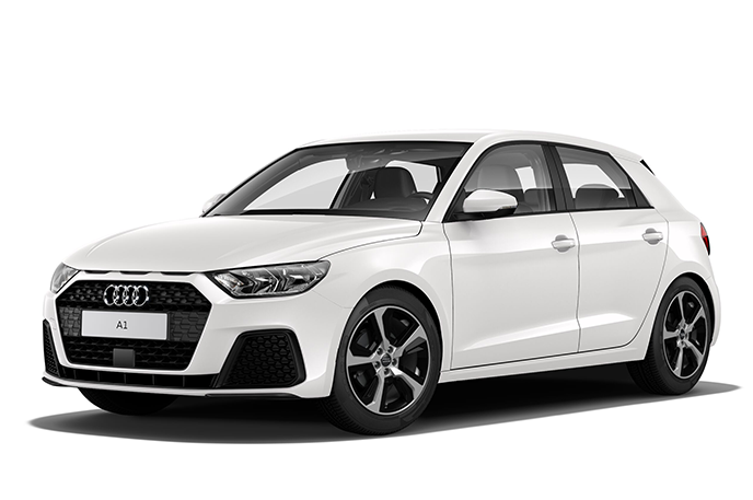 Official Audi A1 2019 safety rating