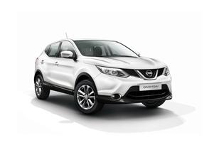 Nissan Kaşkai >> Official Nissan Qashqai 2014 Safety Rating Results