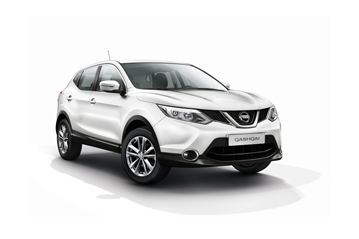 official nissan qashqai 2014 safety rating results