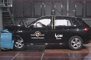 Euro NCAP | The European New Car Assessment Programme