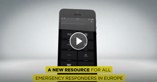 Euro Rescue - watch our video