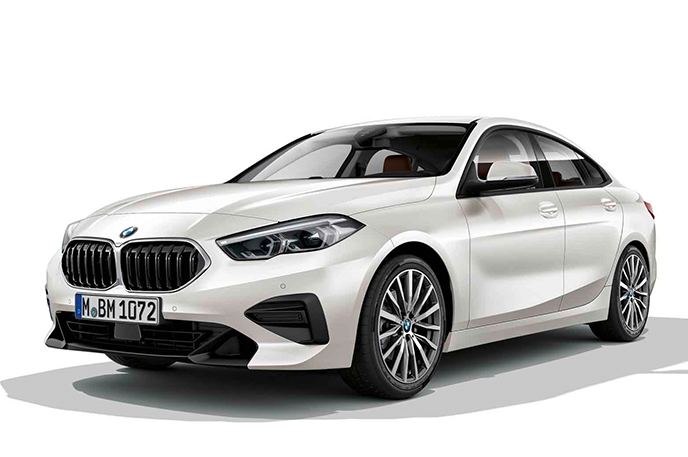 Official Bmw 2 Series Gran Coupe 2019 Safety Rating