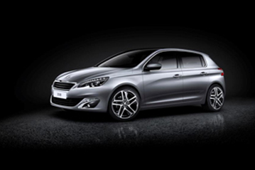 official peugeot 308 2013 safety rating results