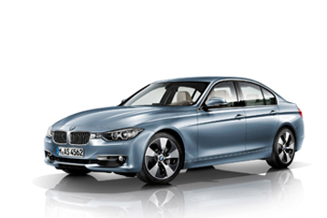 Official Bmw 3 Series 2012 Safety Rating Results