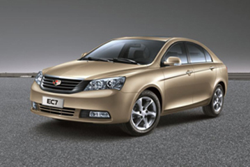 Details about  /GEELY EC7 Inyectores