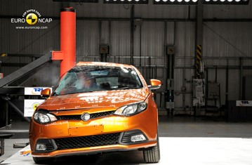 Official Mg 6 2011 Safety Rating Results