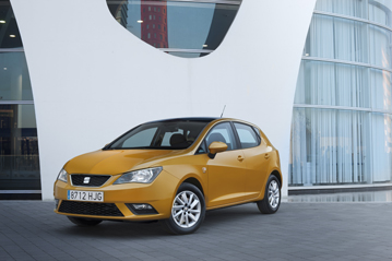 Official Seat Ibiza 2011 safety rating results