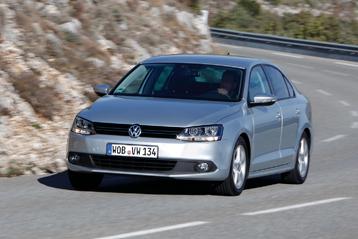 2011 Volkswagen Jetta Review - Autoblog